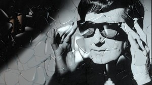 Roy Orbison in Plectrums