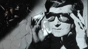 Roy Orbison in Plectrums